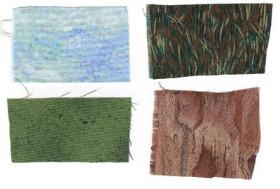 tree-fabric