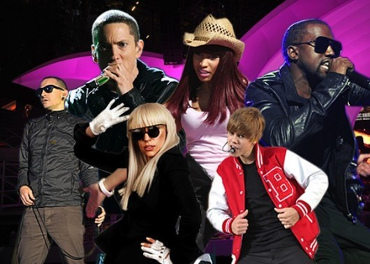 6 Odd Facts about the MTV VMAs