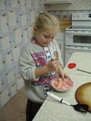 baking ruthiesue